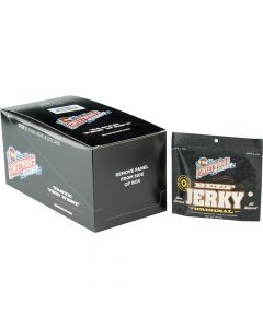 Sweetwood Cattle Co. All-Natural Jerky