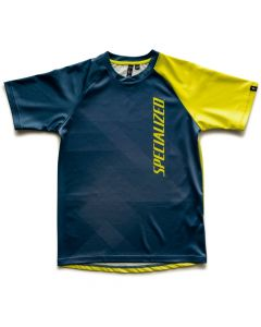Specialized Youth Enduro Grom Short Sleeve Jersey