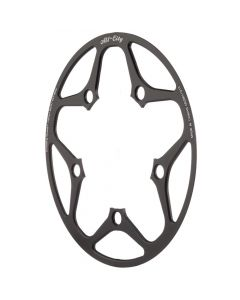 All-City Cross Wizard Chainring Guard 110mm