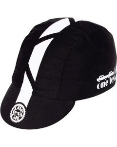 Pace Sportswear Traditional One Less Car Cycling Cap