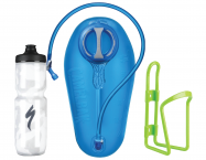 Hydration Systems & Bottles